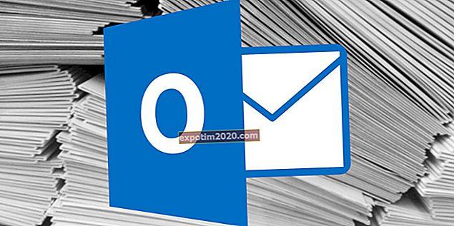 Come inviare un'e-mail esplosiva in Microsoft Outlook