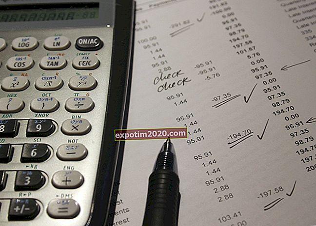Differenza tra debiti e crediti nella contabilità