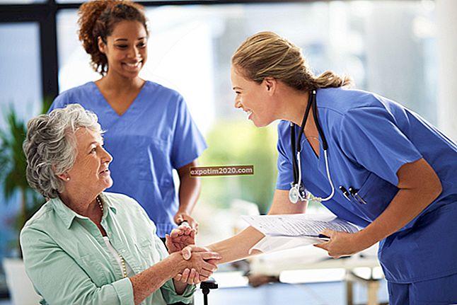 Che cos'è la garanzia di qualità nell'assistenza sanitaria?