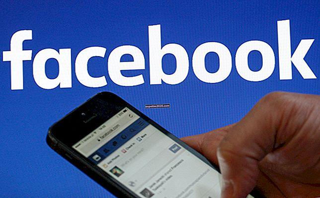 Cosa fare quando il tuo Facebook viene hackerato