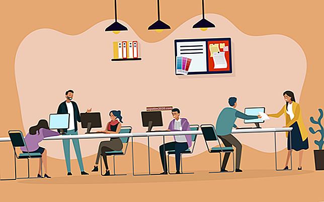 Come spiegare l'importanza dei comportamenti organizzativi