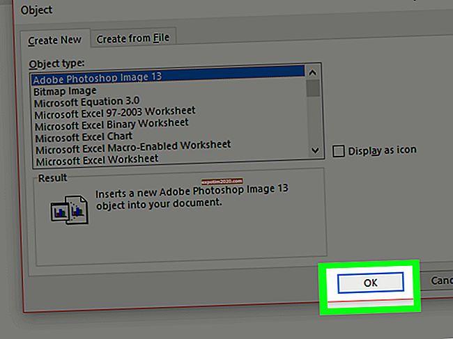 Come creare un documento RTF da Microsoft Office e Word