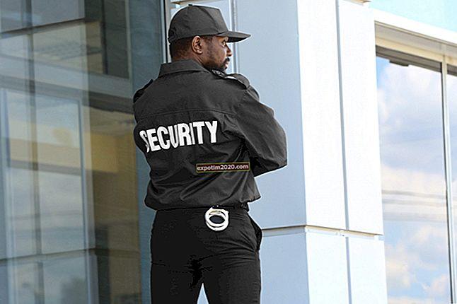 Come avviare una società di guardia giurata