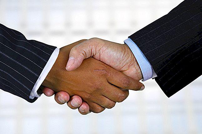 Cos'è un'estrazione di partnership?
