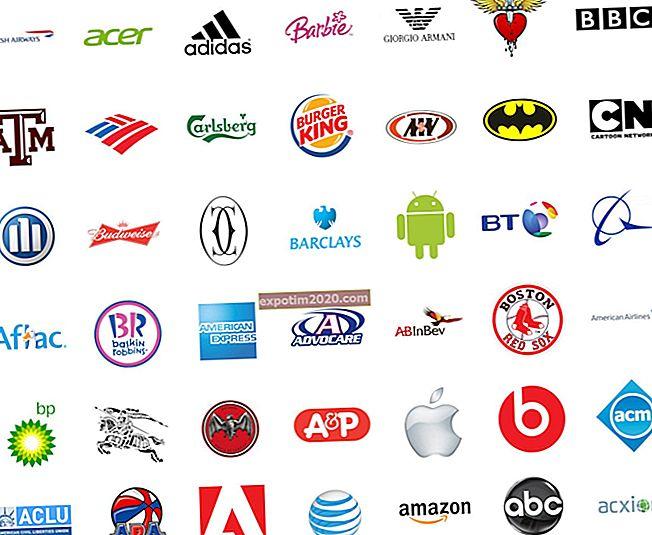 Come scegliere il nome e il logo di una società