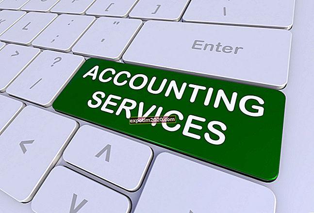 Qual è lo scopo di una società di servizi di contabilità?