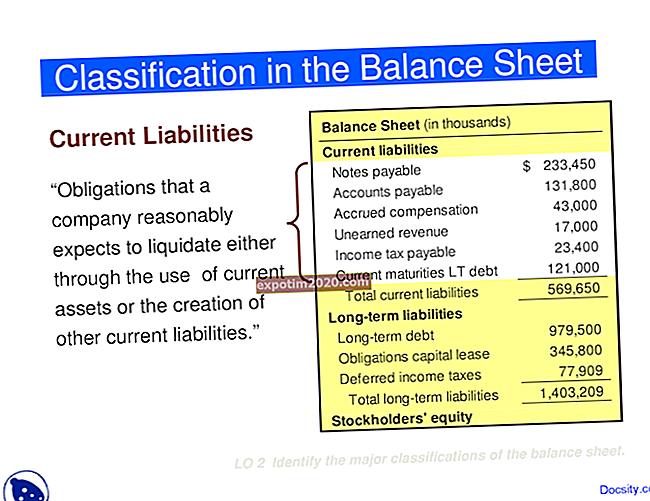 La differenza tra ricavi su un conto economico e ricavi differiti su un rendiconto finanziario
