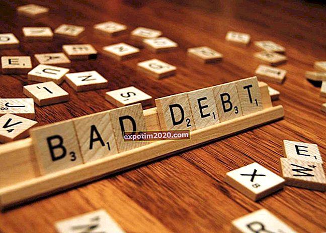 Come viene calcolato l'accantonamento per crediti inesigibili?