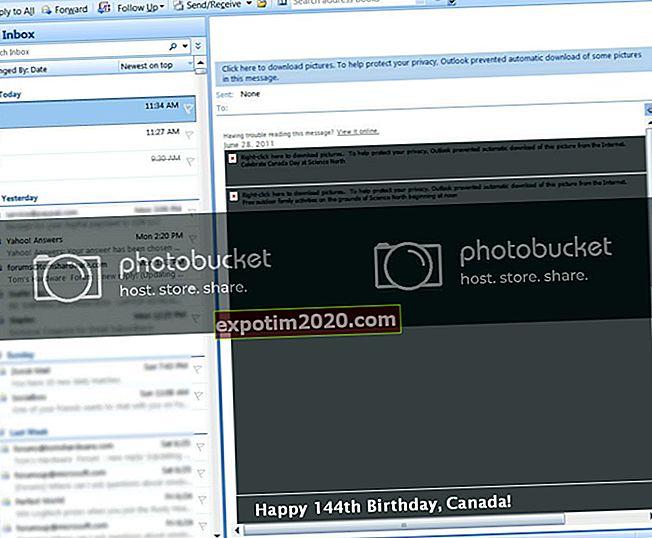 Come riavviare Outlook 2007 quando ha smesso di funzionare