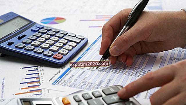 Costo operativo vs. Sistemi di determinazione dei costi di processo