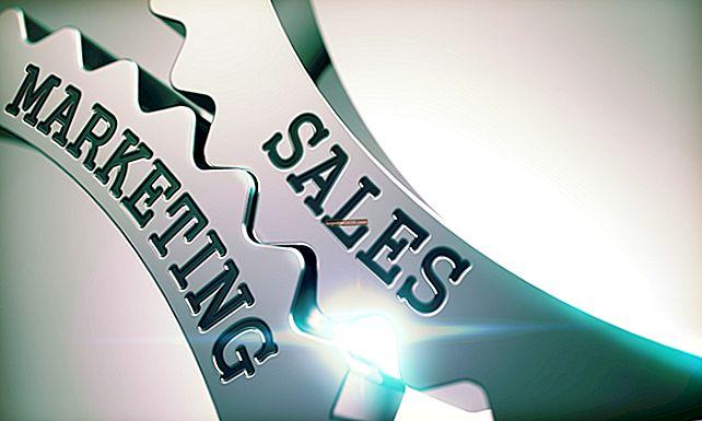 Qual è l'intermediario nel marketing?