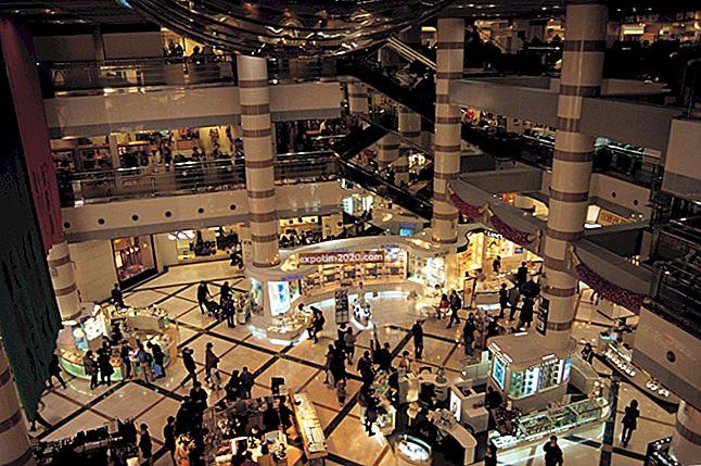 Riprendi obiettivi Esempi per il settore della vendita al dettaglio