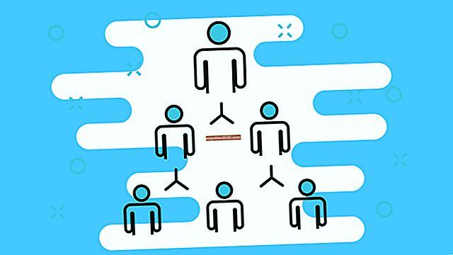 L'importanza della comunicazione nella struttura organizzativa