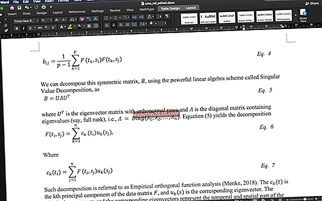 Come inserire automaticamente il nome del file del documento in Word