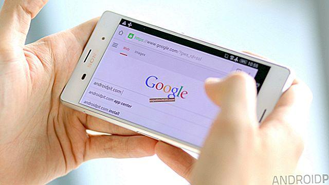 La ricerca avanzata di Gmail non funziona