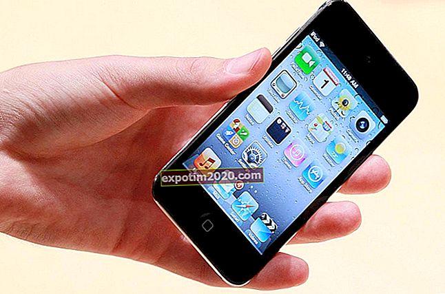 Come aggiungere file a un iPhone senza iTunes