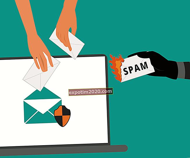 La differenza tra spam e posta indesiderata