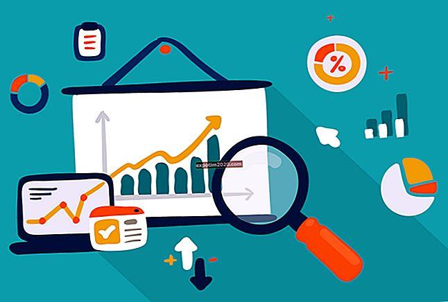 Come monitorare le visualizzazioni di pagina di una determinata pagina in Google Analytics