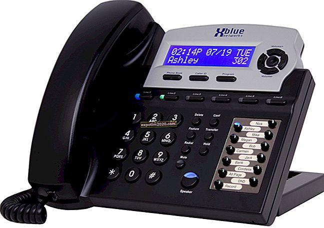 Come funzionano i sistemi telefonici da ufficio