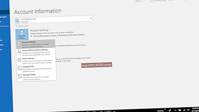 Come firmare il tuo nome in un'e-mail in Microsoft Outlook