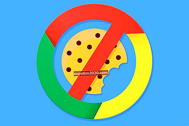 Come disabilitare i cookie di terze parti in Chrome
