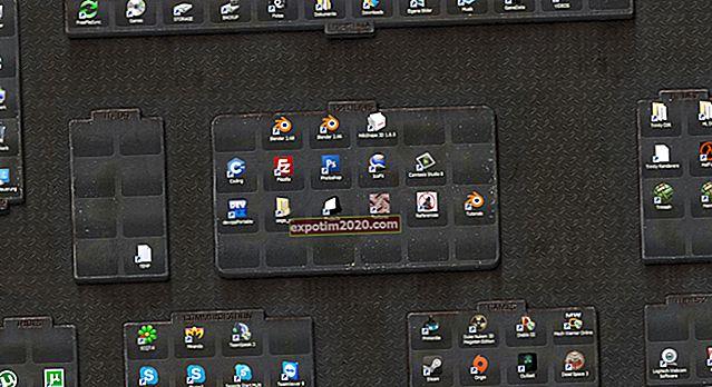 Come personalizzare un desktop