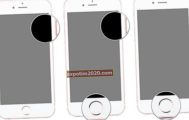 Aggiornamento di un iPod Touch alla modalità DFU