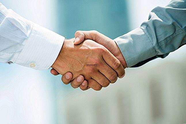 I principali vantaggi di una partnership