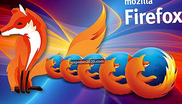 I download di Firefox sono improvvisamente lenti