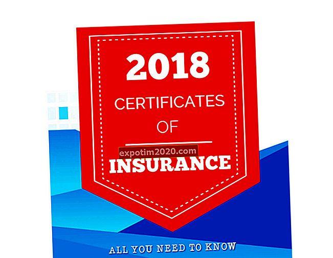 Che cos'è il certificato di responsabilità assicurativa?