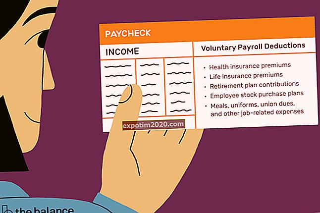 Come calcolare le tasse per un bonus retribuzione netto