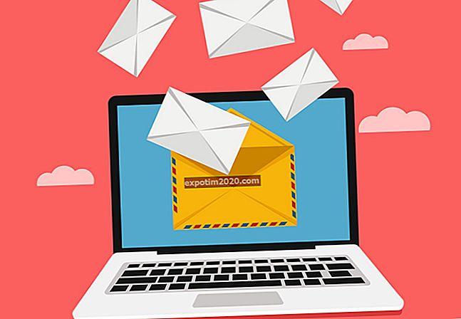 Come importare file da AOL Mail a Gmail