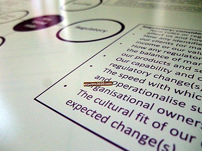 Stabilire obiettivi e fare scelte strategiche