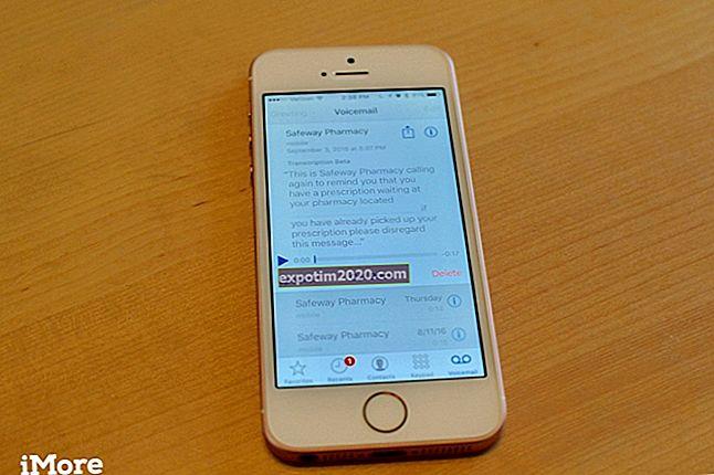 Come controllare la segreteria su un iPhone quando muore