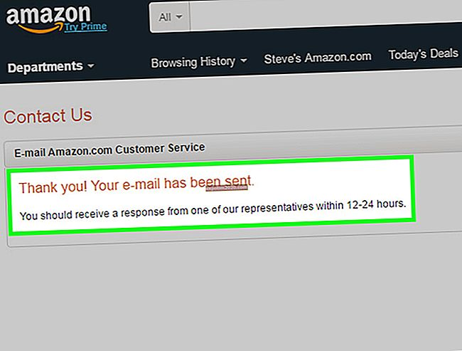 Come aprire un account Amazon