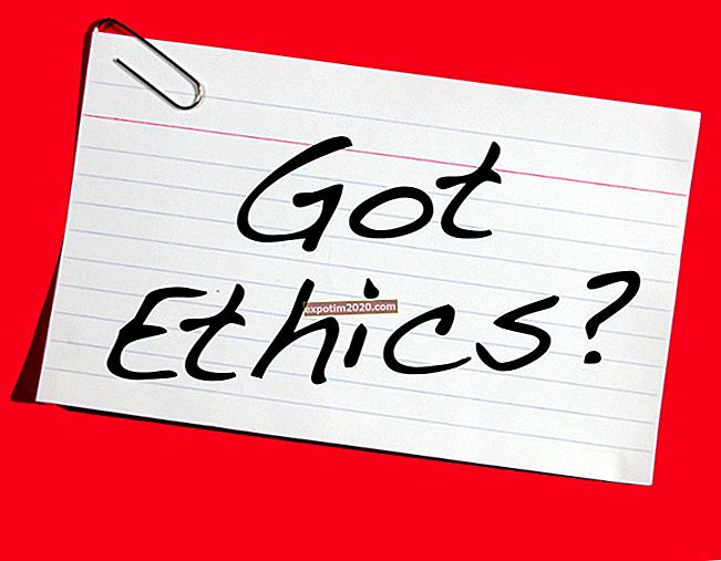 Violazioni comuni dell'etica sul posto di lavoro