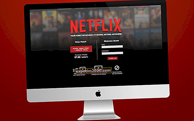 Come avviare un sito Web in streaming