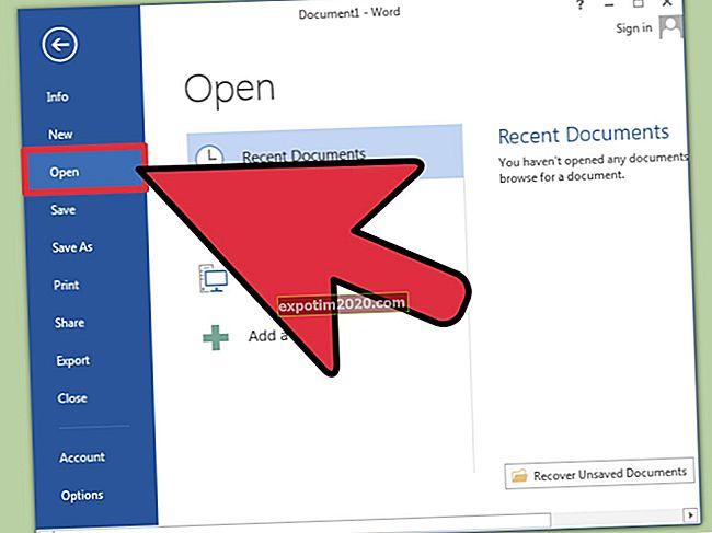 Come trasformare un PDF in un collegamento su Facebook